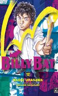 Billy Bat, Tome 12