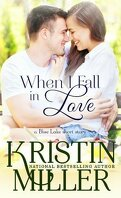Blue Lake, Tome 1 : When I Fall in Love