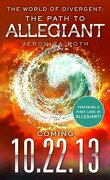 Divergente, Tome 2,5 : The World of Divergent : The Path to Allegiant
