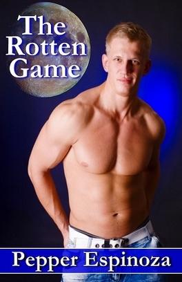 Couverture du livre : The Rotten Game