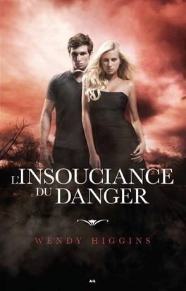 Couverture du livre : Clair-Obscur, Tome 2 : L'Insouciance du Danger