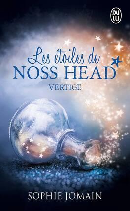 Couverture du livre : Les Étoiles de Noss Head, Tome 1 : Vertige
