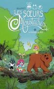Les Sœurs Moustaches, Tome 1 : La Balade de Maï