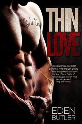 Couverture du livre : Thin love