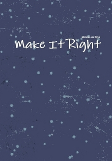 Couverture du livre : Make It Right