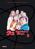 20th Century Boys - Édition deluxe, tome 3
