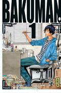 Bakuman, Tome 1