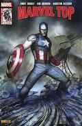 Marvel Top #13 : Captain America - La légende vivante