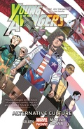 Young Avengers (Marvel Now), Tome 2 : Alternative Cultures