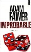 Couverture du livre : Improbable