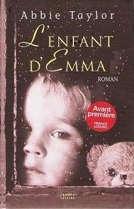 Couverture du livre : L'enfant d'Emma