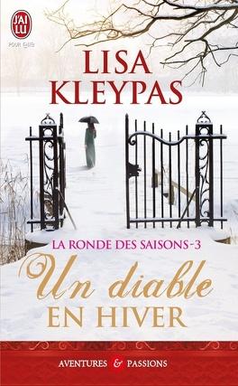 Couverture du livre : La Ronde des saisons, Tome 3 : Un diable en hiver