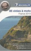 85 virées à moto en france 2010