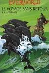 couverture Everworld, Intégrale 3 : Le voyage sans retour