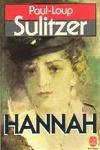 couverture Hannah