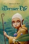 couverture Le Dernier Elfe