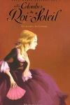 couverture Les Colombes du Roi-Soleil, Tome 2 : Le Secret de Louise