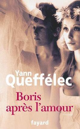 Couverture du livre : Boris après l'amour