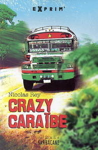 Couverture du livre : Crazy Caraïbe
