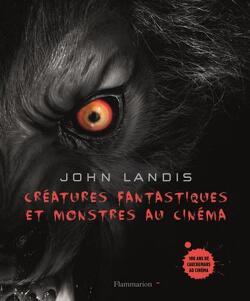 Couverture de Créatures fantastiques et monstres au cinéma