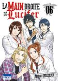 La main droite de Lucifer - tome 6