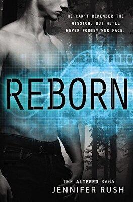 Couverture du livre : Amnesia, Tome 3 : Reborn