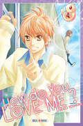 How do you love me ? Tome 4