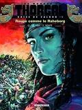 Les Mondes de Thorgal - Kriss de Valnor, tome 5 : Rouge comme le Raheborg