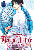The Demon Prince and Momochi, Tome 2