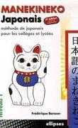 Manekineko Japonais, méthode de japonais pour les collèges et lycées