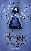 Rose et la princesse disparue