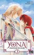 Yona, princesse de l'aube, Tome 3