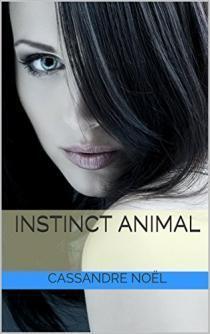 Couverture du livre : Godlike, tome 1 : Instinct Animal