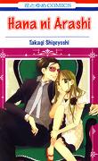 Hana ni Arashi, tome 1
