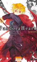 Pandora Hearts, Tome 22