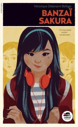 Couverture du livre : Banzaï Sakura