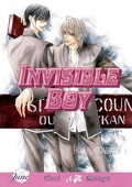 Invisible boy, tome 2