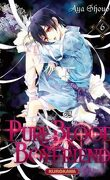 Pure blood boyfriend : He's my only vampire, Tome 6