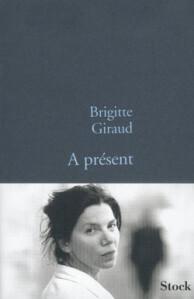 Couverture du livre : À présent