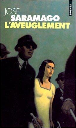 Couverture du livre : L'Aveuglement