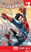 Amazing Spider-Man (2014) #1