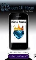 Queen Of Heart - La Rose Bleue