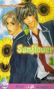 Sunflower, tome 1