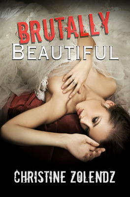 Couverture du livre : Beautiful, Tome 1 : Brutally Beautiful