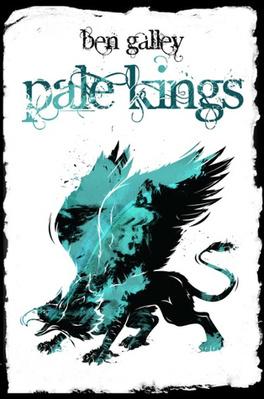Couverture du livre : Emaneska, Tome 2 : Pale Kings