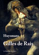 Couverture du livre : Gilles de Rais