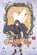 Fushigi Yugi : La Légende de Gembu, Tome 5