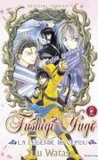 Fushigi Yugi : La Légende de Gembu, Tome 2