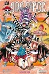 couverture One Piece, Tome 55 : Un travelo en enfer