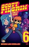 Scott Pilgrim, Tome 6 : Scott Pilgrim's Finest Hour